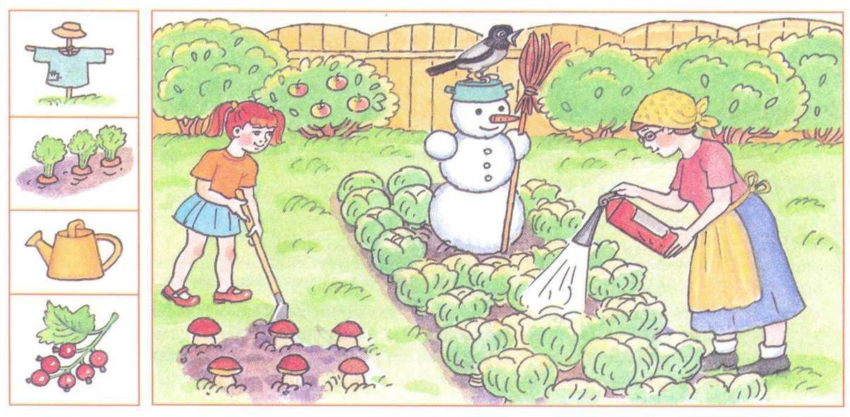 Рисунок на тему зима карандашом 2015