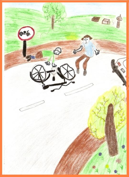 рисунки на тему движение: