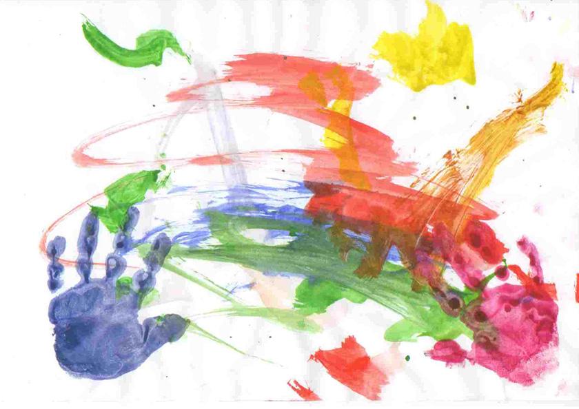 Рисунки детей 5 класс карандашом